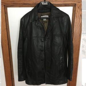 Wilson's Leather M. Julian, Genuine Leather Jacket